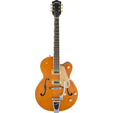 Električna kitara Bigsby Vintage Orange G5420TG-59 Gretsch