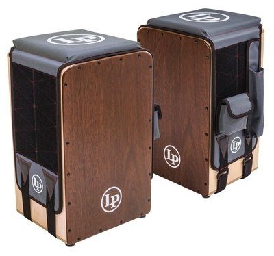 Blazina za cajon Latin Percussion