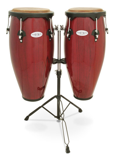 Set conga bobnov Synergy Series TOCA