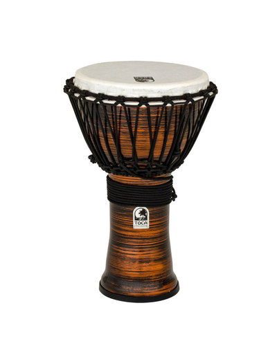 Djembe Freestyle II Rope Tuned TOCA