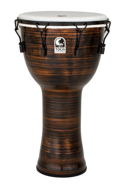 Djembe Freestyle II Mechanically Tuned TOCA
