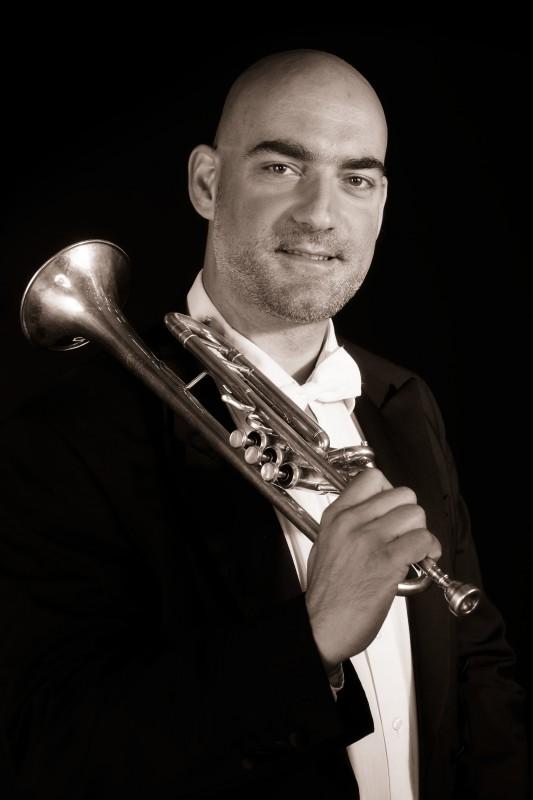 Matej Rihter - vrhunski trobentač