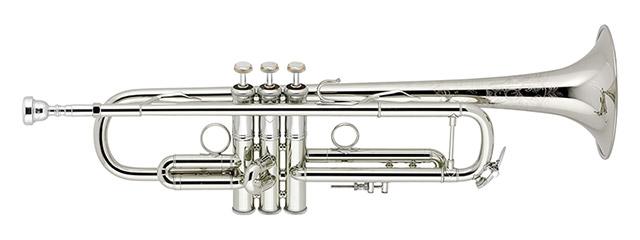 Trobenta Stradivarius LR190S-43B