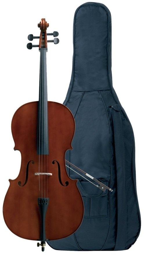 Violončelski set HW GEWApure