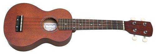 Sopranski ukulele Almeria GEWApure