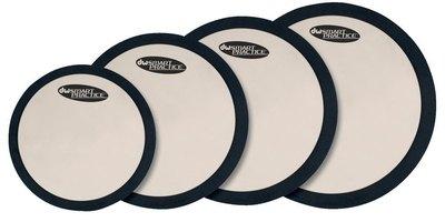 Set blazin za vadenje toma/malega bobna Smart Practice Drum Workshop