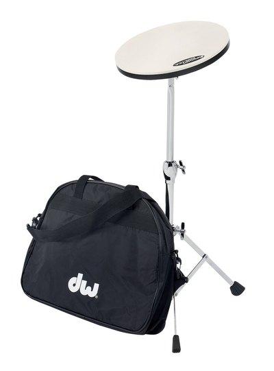 Vadbeni set za tolkala Smart Practice Set Drum Workshop