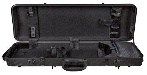 Kovček za violino Polycarbonate 2.4 GEWApure