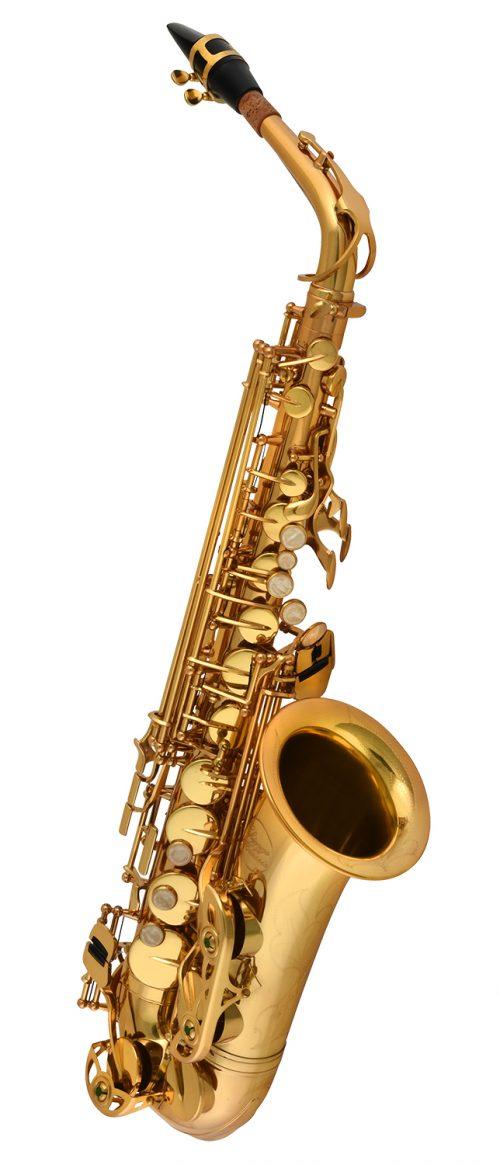 Altovski saksofon Chicago Winds CC-AS4100L