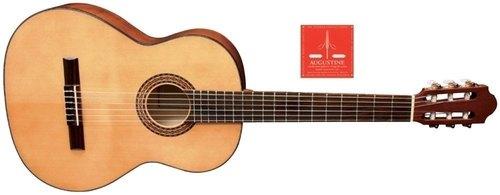 Klasična kitara 4/4 Almeria Europe All-Solid GEWApure