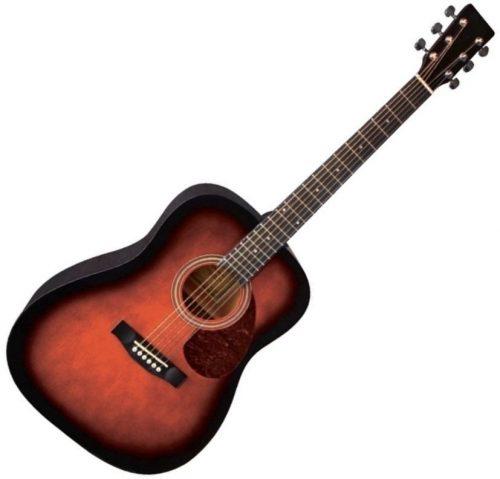 Akustična kitara VGS D-10 GEWApure
