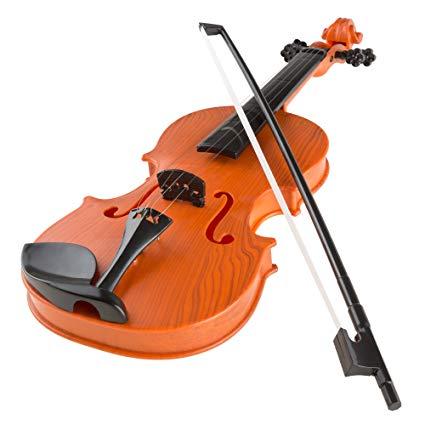 Violina, izdelana po meri
