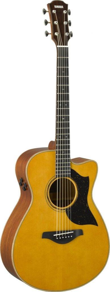 Kitara Yamaha AC5M ARE