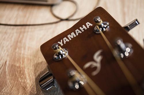 Kitara Yamaha