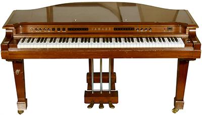 Električna klaviatura GS-1 (ABBA)