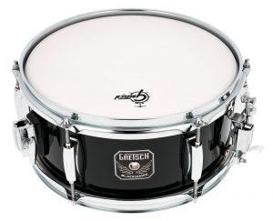 Gretsch 12″x5,5″ Mighty Mini Snare BK