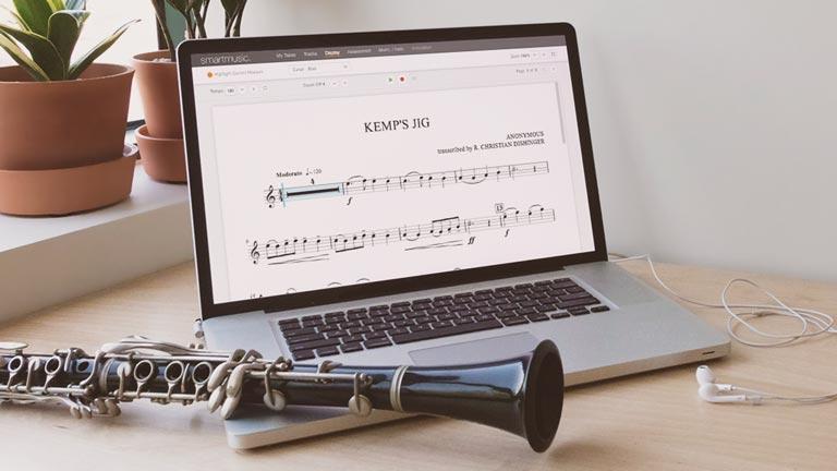 Glasba s pomočjo sodobne tehnologije
