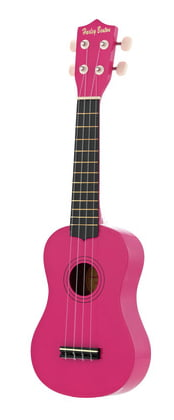 Sopranski ukulele UK-12 Magenta Harley Benton