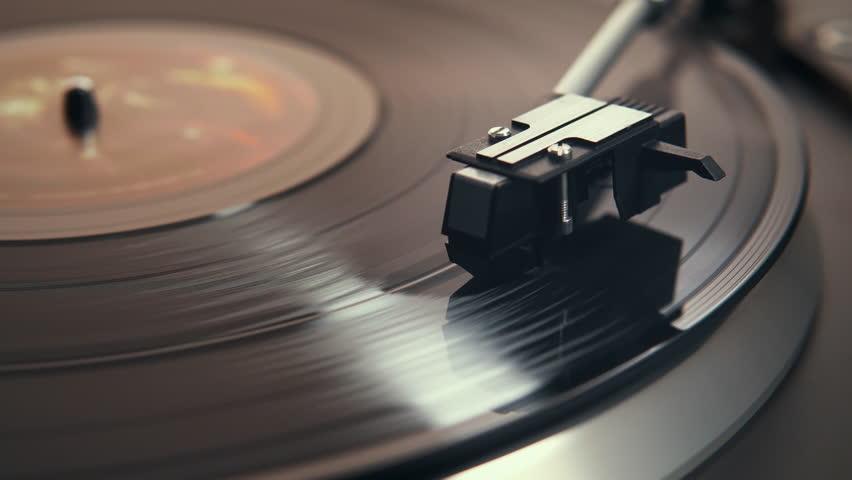 Priljubljenost gramofonskih plošč