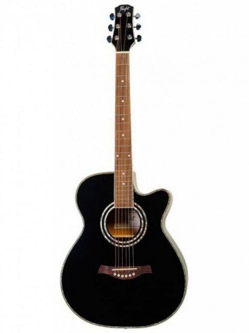 Akustična kitara F-230C BLK Flight
