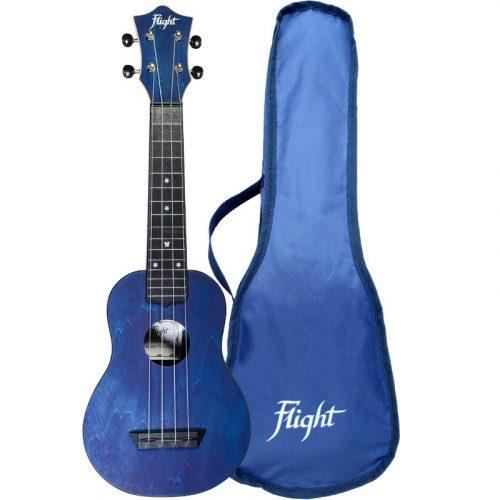 Sopranski ukulele TUS35DB Travel Flight