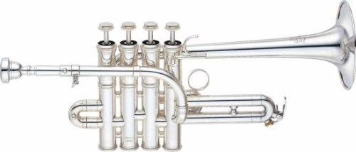 Pikolo trobenta YTR-9835 Yamaha