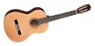 Klasična kitara 4/4 Flight C-100 V2