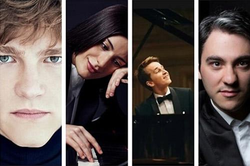 Pianisti 2020