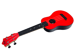 Sopranski ukulele TUS35RD Travel Flight