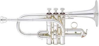 Pikolo trobenta YTR-9710 Yamaha