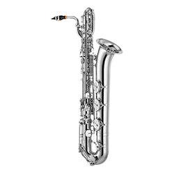 Bariton saksofon YBS-32S E02 Yamaha
