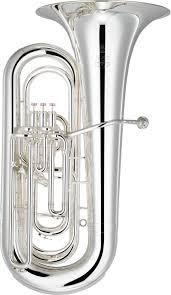 Tuba YBB-632S Yamaha