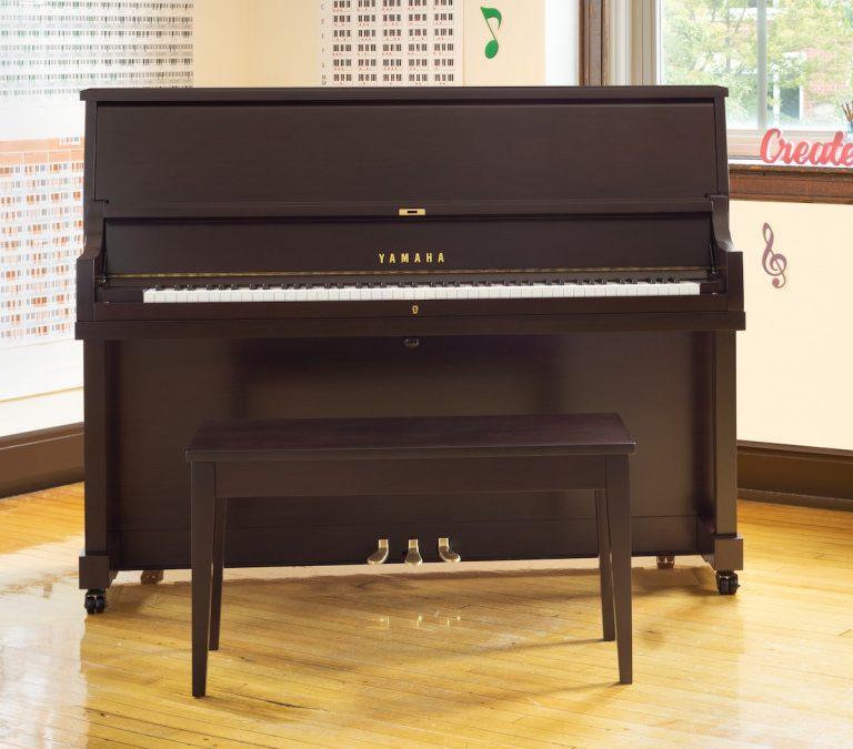 Električni klavir P22 SILENT Piano™