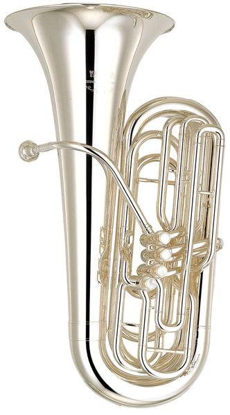 Tuba YBB-621S Yamaha