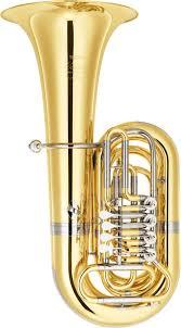 Tuba YBB-841 Yamaha