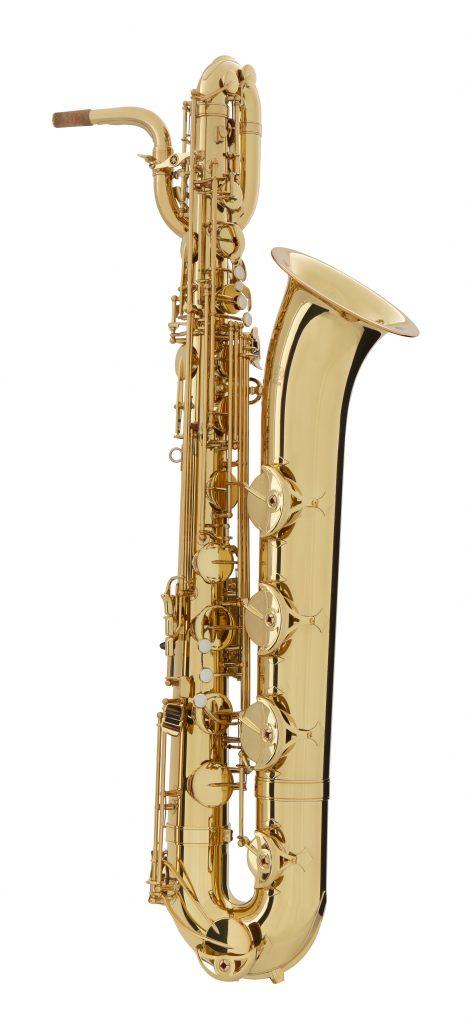 Saksofon YBS-480