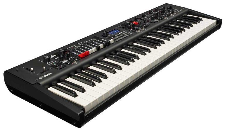 Električna klaviatura YC-61