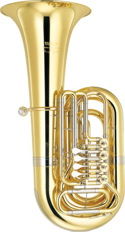 Tuba YBB-641E Yamaha