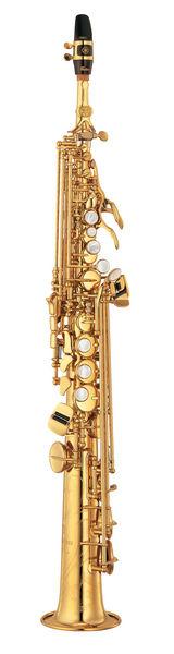 Sopran saksofon YSS-875EXHG 02 Yamaha