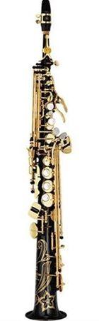 Sopran saksofon YSS-875EXHGB 02 Yamaha