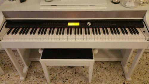 Električni klavir DP-95 Thomann