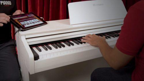 Električni klavir DP-32 Thomann