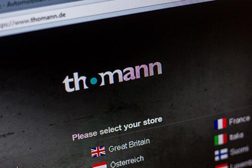 Thomann