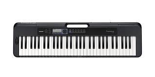 Električna klaviatura CT-S300 Casio
