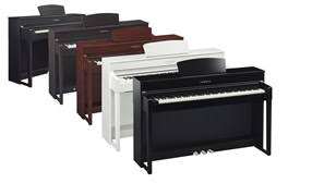 Električni klavirji Clavinova