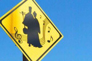 Glasbena cesta na Japonskem