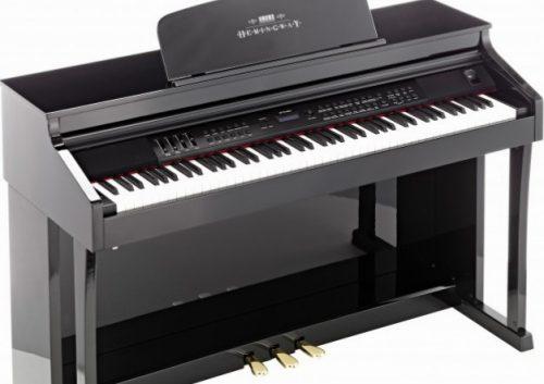 Električni klavir Hemingway DP-701 MKII BP