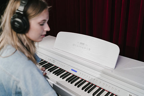 Električni klavir Hemingway