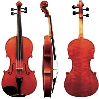 Violina 3/4 za levičarje Ideale Gewa