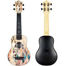 Sopranski ukulele TUS40 Granada Travel Flight